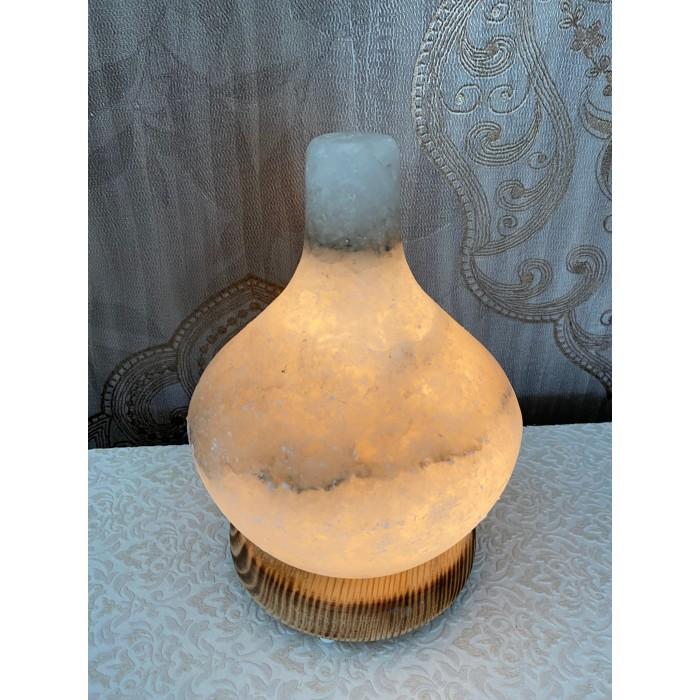 Tuz Lamba (doğal büyük damla model)