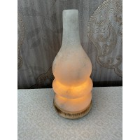 Tuz Lamba (doğal damla model)